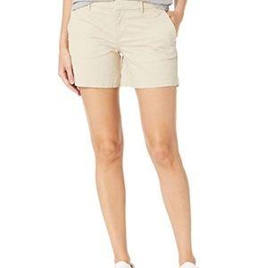 Tommy Hilfiger Beige Short for Woman Size M